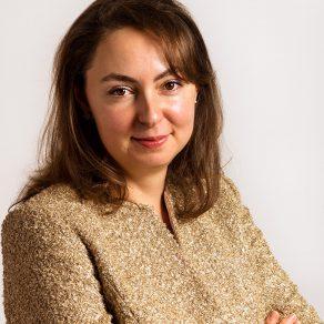 Antonia Colibasanu